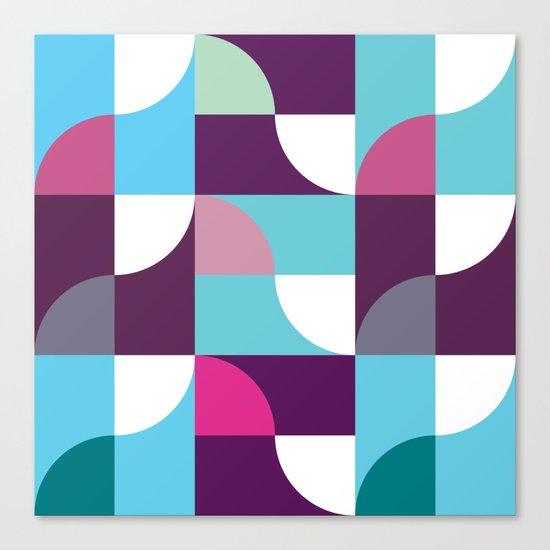 Miromesnil Canvas Print