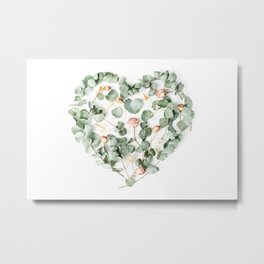Valentines Day 02 Metal Print