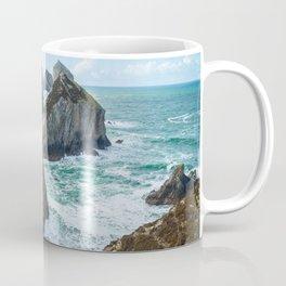 An Claddagh Mor Coffee Mug