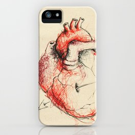 Cabinet of Curiosities No.5 iPhone Case