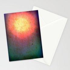 Sky High Stationery Cards