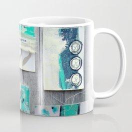 She Was Meant To Be. Coffee Mug