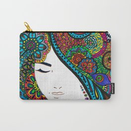 Entre Colores Carry-All Pouch