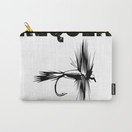 Frequent flyer Carry-All Pouch
