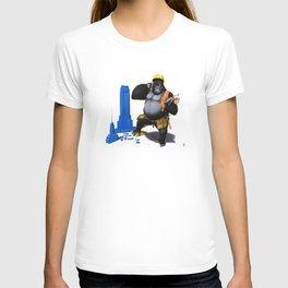 Building an Empire (Wordless) T-shirt