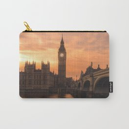 London City XIII Carry-All Pouch