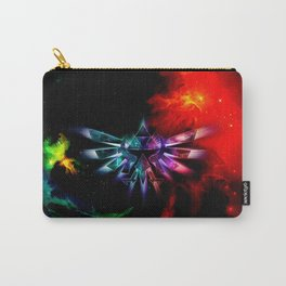 Zelda Space Carry-All Pouch