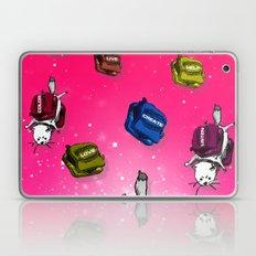 G-Cat Bounce Laptop & iPad Skin