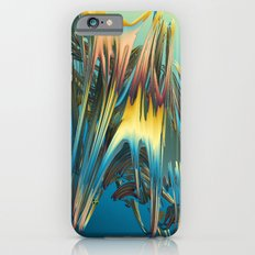 Spinning Glass 6 iPhone 6s Slim Case