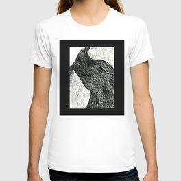 Little Wolfie T-shirt