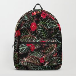 Furtive Flames Backpack