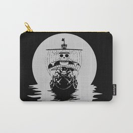 Mugiwara Pirates Carry-All Pouch