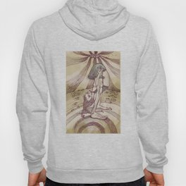 The Contortionist Hoody