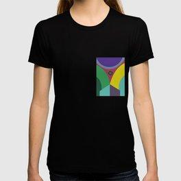 Corner T-shirt