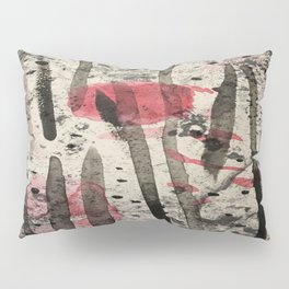 Birch Pillow Sham