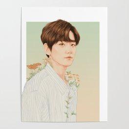 nurture. growth. [baekhyun exo] Poster