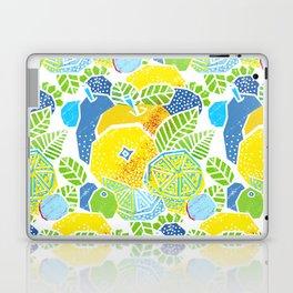 New Fruits Laptop & iPad Skin