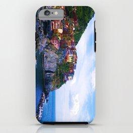 White Light iPhone Case