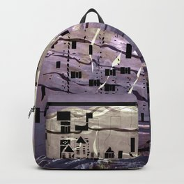 Climatic Chaos Backpack