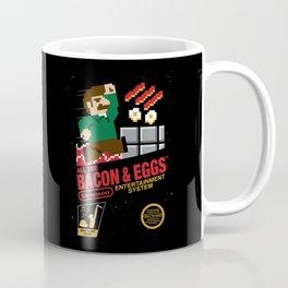 All the Bacon and Eggs Coffee Mug
