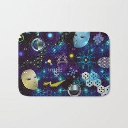 Cosmic Trip Bath Mat