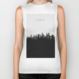 City Skylines: London Biker Tank