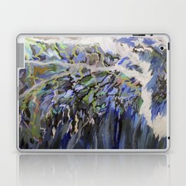 Mavericks, Ca. Laptop & iPad Skin