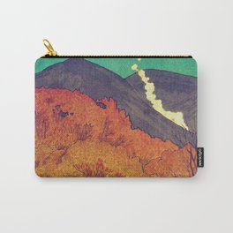 Autumn Baths in Kaanaii Carry-All Pouch