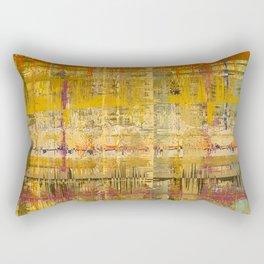TEXTURE ROTKHO Rectangular Pillow