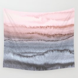 WITHIN THE TIDES - SCANDI LOVE Wall Tapestry