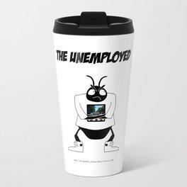 The Unemployed - Yoko Travel Mug