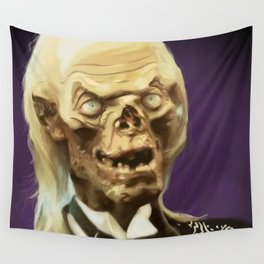 Crypt Keeper Wall Tapestry
