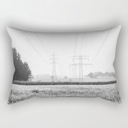 mood Rectangular Pillow