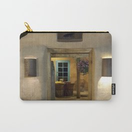 Enchanted Evening in New Mexico Carry-All Pouch