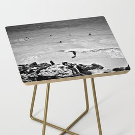 Rejection Side Table
