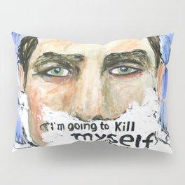 Richie Tenembau. Pillow Sham