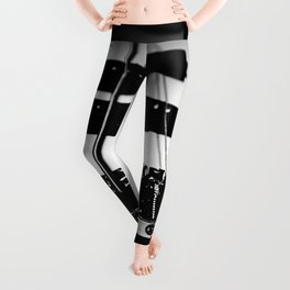 Bass Lines Leggings