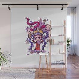 Ignite you kid Wall Mural