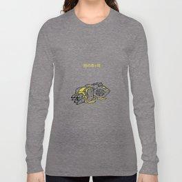 Alternative Sushi #1 Long Sleeve T-shirt