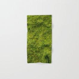 Moss Hand & Bath Towel