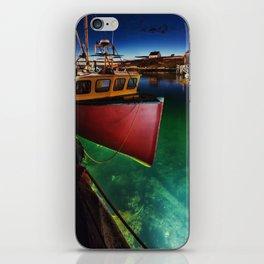 Clarity Cove iPhone Skin