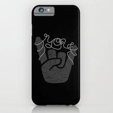 You Rock iPhone 6s Slim Case
