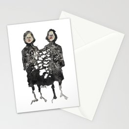 Codependent Stationery Cards