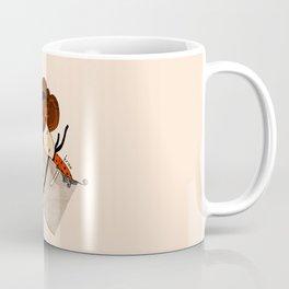Taurus Girl Coffee Mug