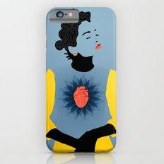 My Valentine Slim Case iPhone 6s