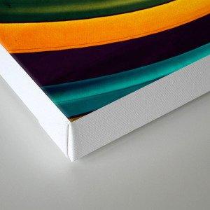 More Curve Canvas Print