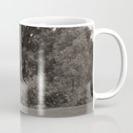 The Lovers - Vintage Photo Coffee Mug