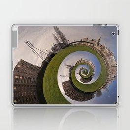 Lleida en caracol Laptop & iPad Skin