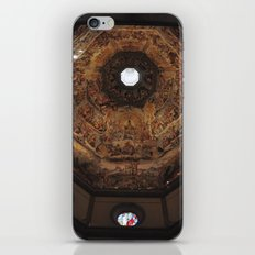 Duomo di Firenze iPhone & iPod Skin