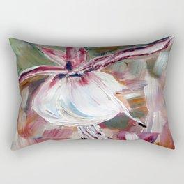 Memories of My Childhood Rectangular Pillow